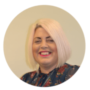 Head of Additional Learning Support Melonie Davies
