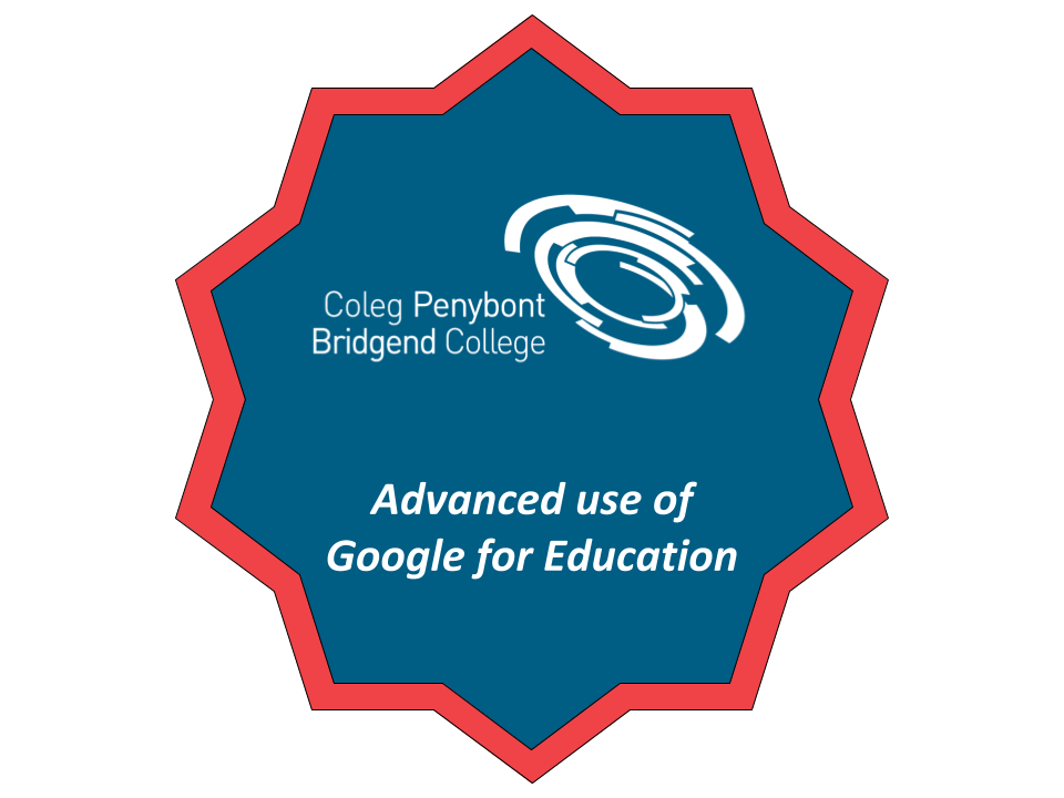 Advanced Google for Education